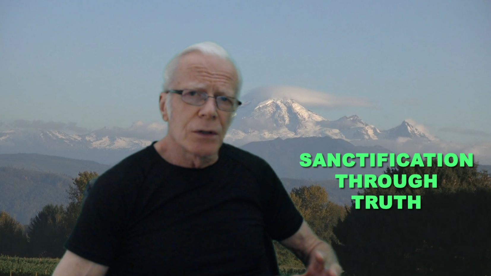 Sanctification through Truth