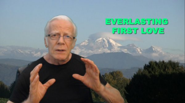 Everlasting First Love Repentance