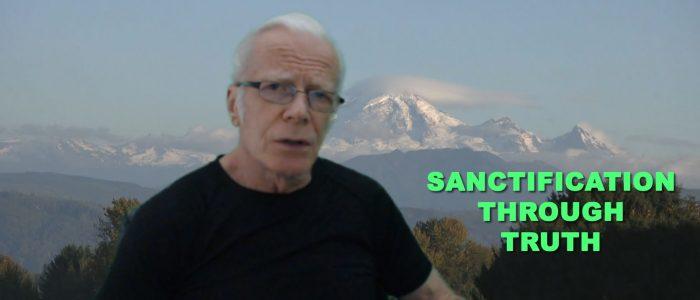 Sanctification through Truth