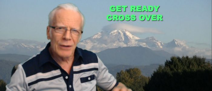 Get Ready Cross Over