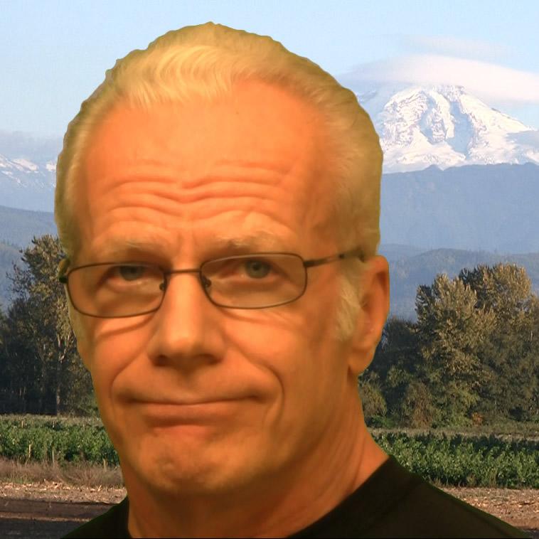 Author David James Thomson