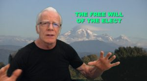 The Free Will of The Elect