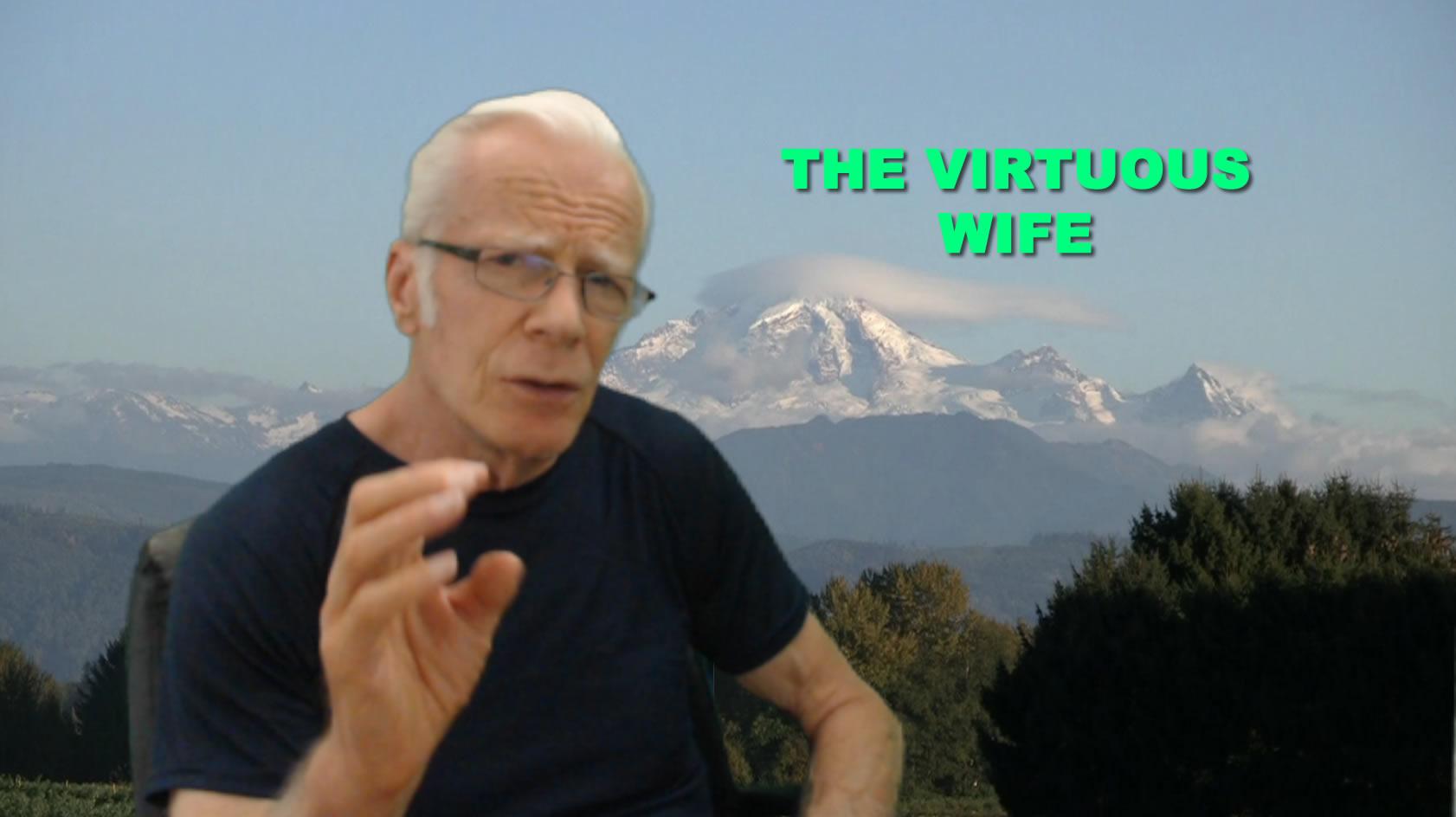 The Virtuous Bride